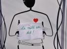 Declaraţii in stradă - Parcul Cișmigiu