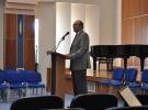 Deschiderea anului universitar la ITA