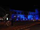 Nurenberg - Noaptea Albastră