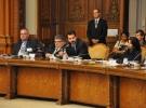 Parlament: Sesiune de cercetări ştiinţifice