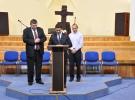 Programul de Sabat al absolventilor