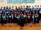 Serbarea de absolvire la ITA