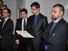Studenţi ITA în vizită la Bălaia - Bihor