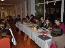 Studenţi ITA în vizită la Şuncuiuş - Bihor