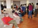 Studenti ITA la Centrul Rezidenţial Dumbrava