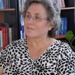 Lect. univ. dr. ELENA PETRESCU
