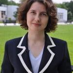 Lect. univ. dr. ZENOBIA NICULIȚA
