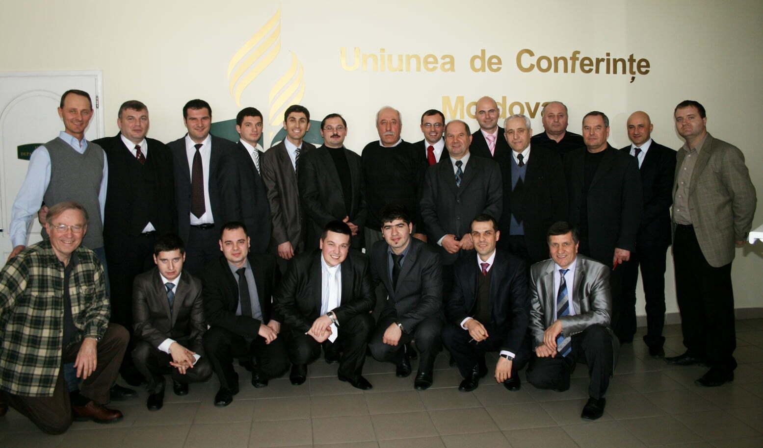 Conferinţe Biblice